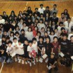 岡山 バスケット体験会 2月11日 18時〜
