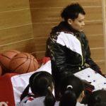 バスケット上達の学習方法。