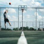 バスケットIQを高めて、成長、成功するには。